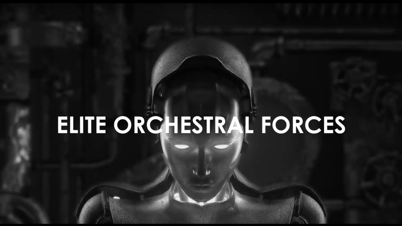 Orchestral Tools METROPOLIS ARK 4 Elite Orchestral Forces - Demo Tracks